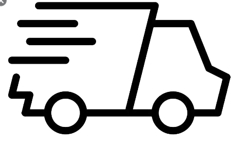 TDy Corners - Delivery Icon