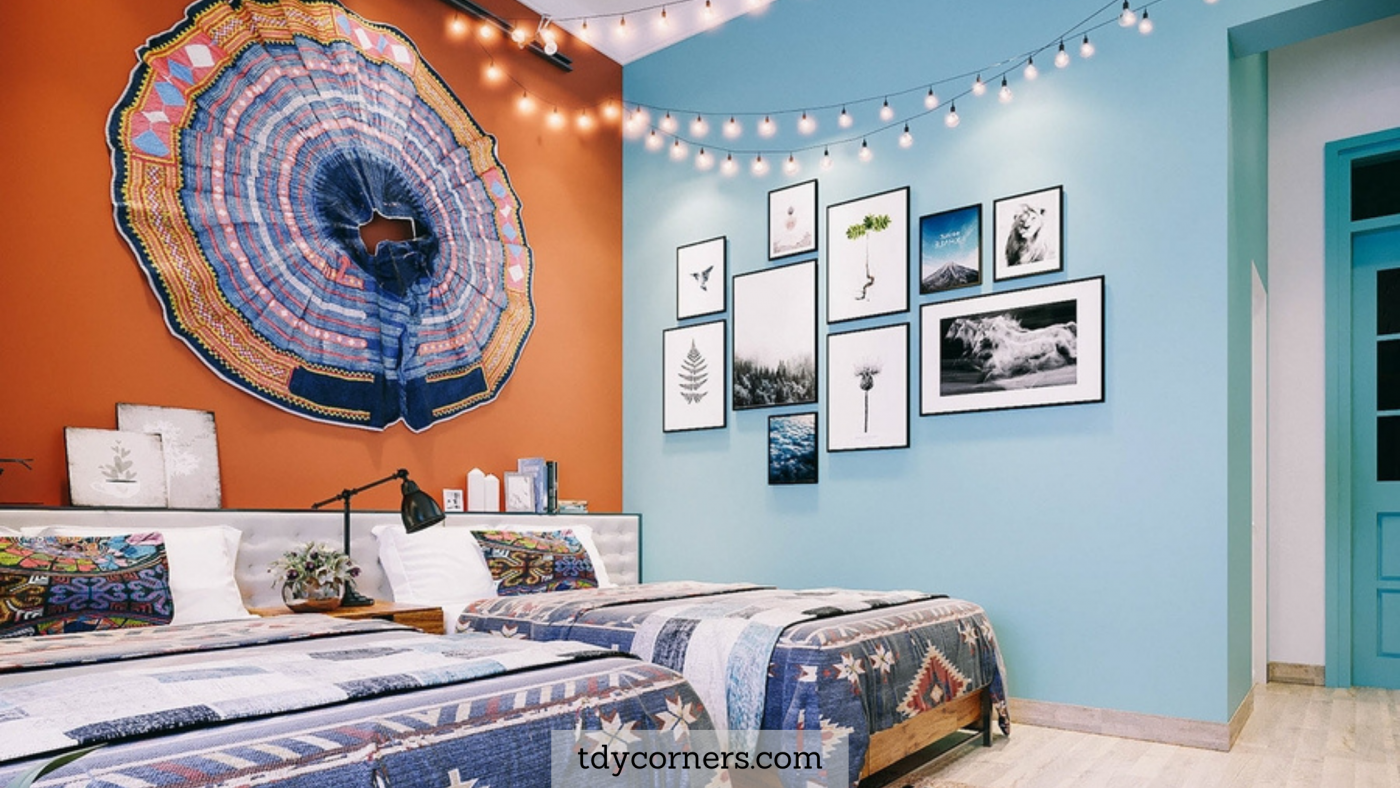 TDy Corners 10+ Design of Bohemian style bedroom decor attracting every looking