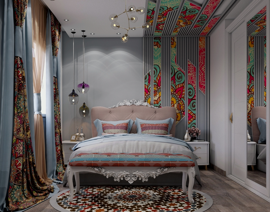 TDy-Corners-10-design-of-Bohemian-style-bedroom-11