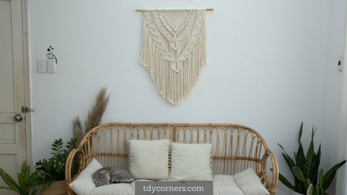TDy Corners 5 Notes When Buying And Using Macrame Wall Hanging