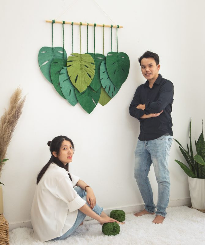 TDy-Corners-Set-Of-9-Macrame-Monstera-Leaves-Wall-Hanging-For-Gift-And-Decoration-In-Living-Room-Bedroom-Nursery-With-Boho-Style-100-Cotton-9-Leaves-Wooden-Stick-Included-10-1