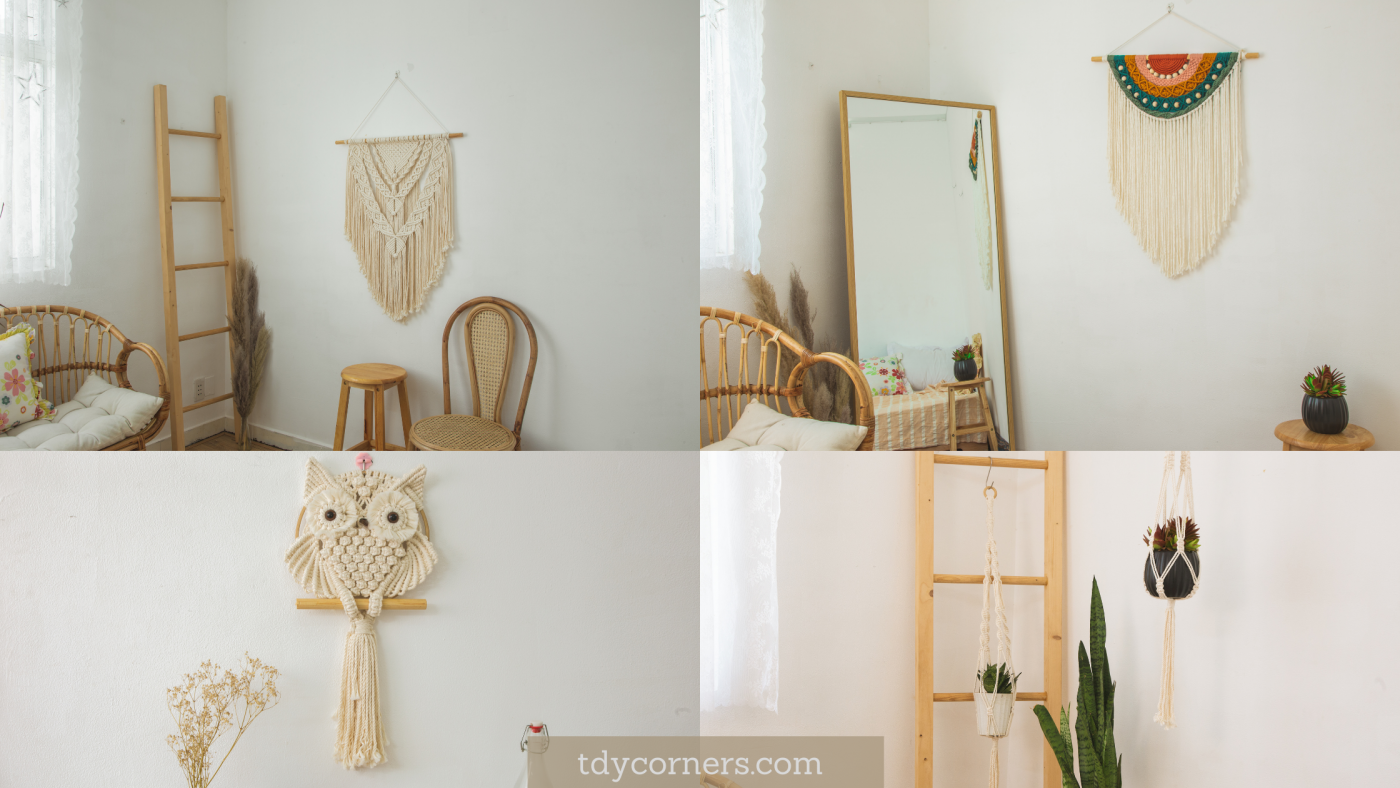 TDy Corners What is Macrame_ An Overview Of Macrame Art
