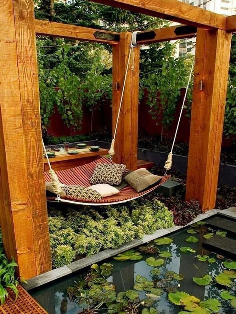 TDy-Corners-decorating-balcony-or-backyard-with-hammock