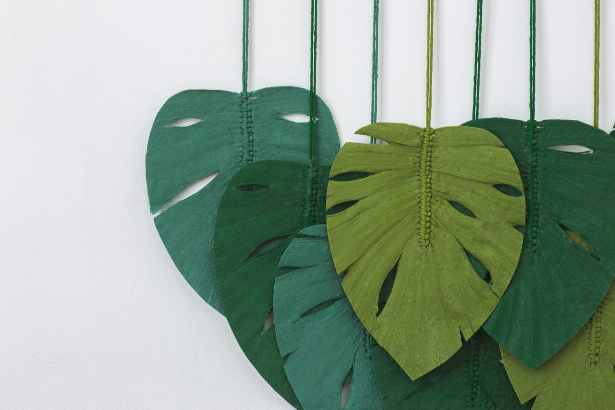 TDy-Corners-macrame-leaves-with-cotton-cords-and-glue
